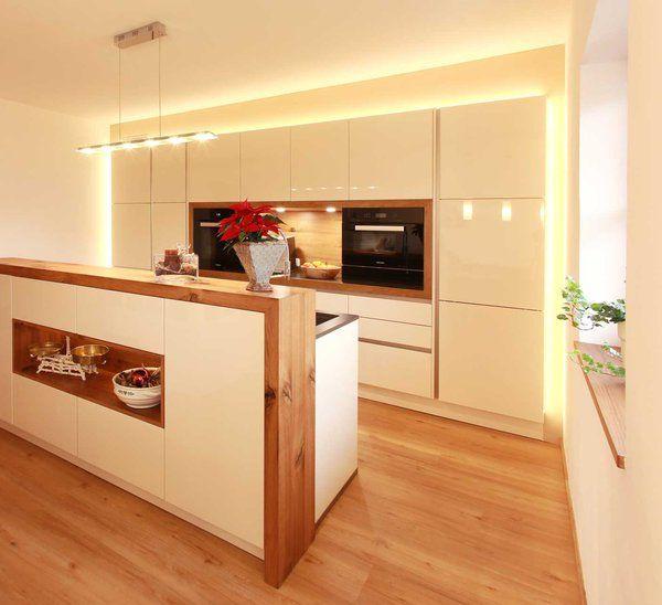 Innovation Küchen #rustickitchendesigns