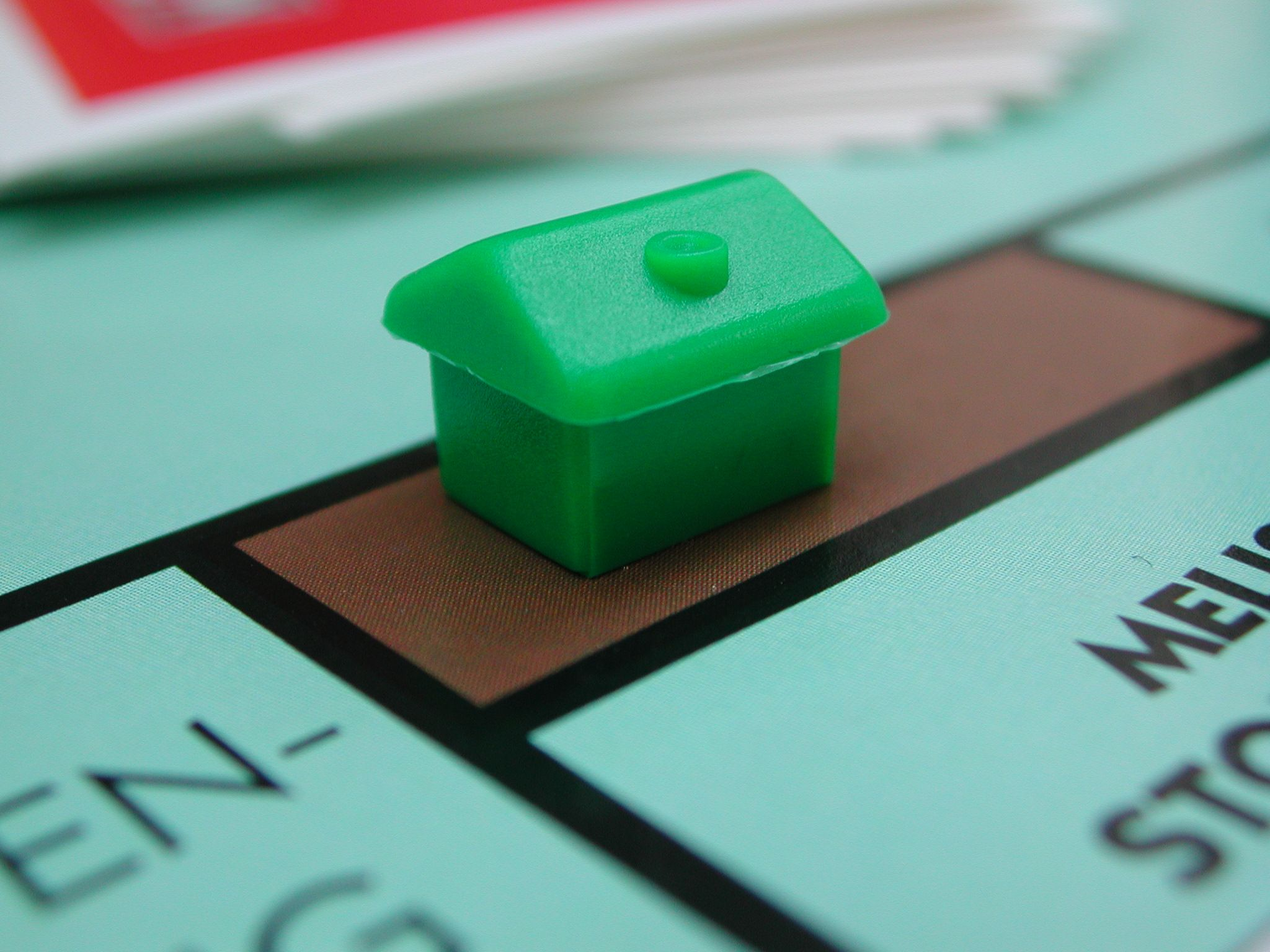 Pin by All Things Worth Collecting on Monopoly School