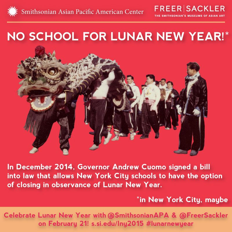 New York Has One Of The Oldest Lunar New Year Celebrations In The U S It Has Survived A Six Year Ban On Fireworks From 19 Happy Lunar New Year Lunar New Lunar