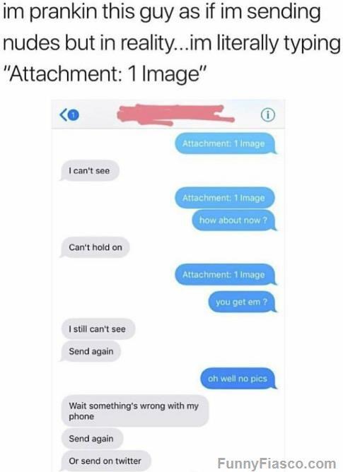 best text prank on a guy lol texting fails pinterest text