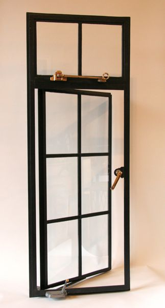 Repairs And Restores Thousands Of Steel Windows And French Doors Each Year.  We Have A Large Collection Of Vintage, Reclaimed Steel Casement Windows At  Our ...
