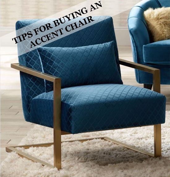 Strange 5 Tips For Buying An Accent Chair Couch Blue Accent Unemploymentrelief Wooden Chair Designs For Living Room Unemploymentrelieforg