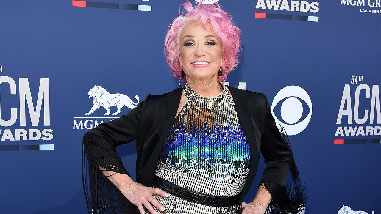 Tanya Tucker shares advice for aspiring country artists