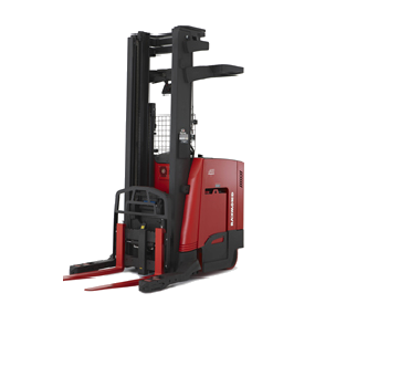 raymond model 7500 reach fork truck the ultimate in performance rh pinterest com Raymond Reach Truck Service Manuals Raymond Forklifts Owner's Manual