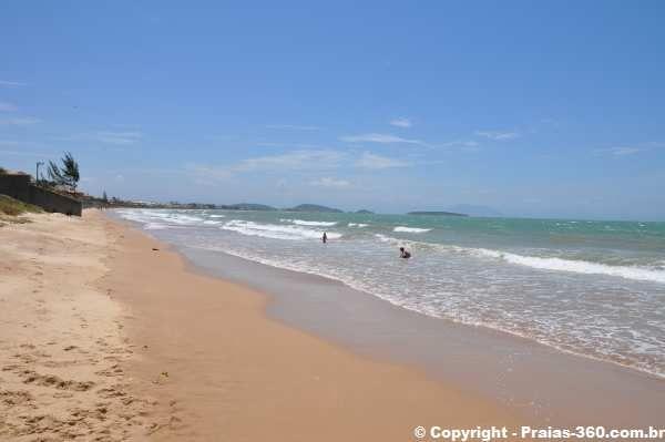 Praia Rasa, Armação de Buzios (RJ)