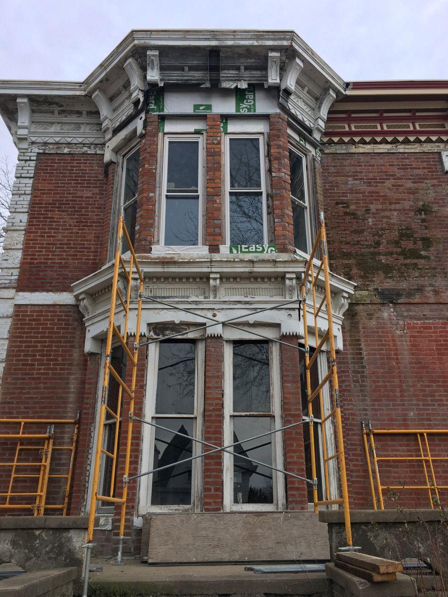 Business Design A House And Window: Window Design, Windows, House