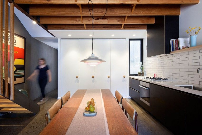 North Fitzroy by Pleysier Perkins | Terrace, Search and By