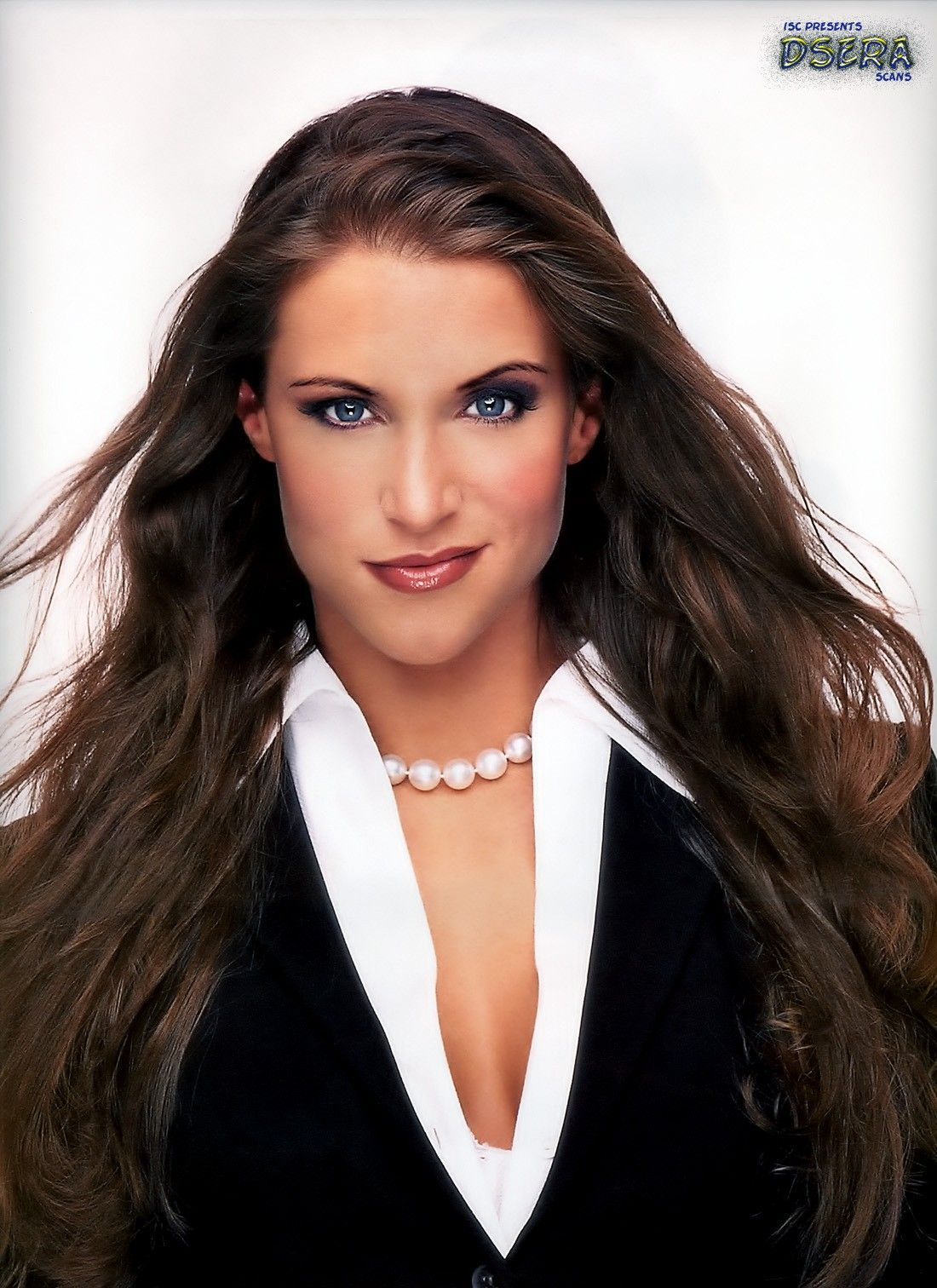 stephanie mcmahon pedigree gif