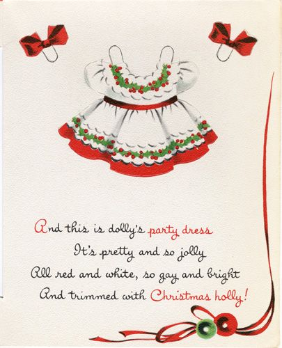 Terry Pettit-Norcross Paper Doll Christmas Card-clothes 4