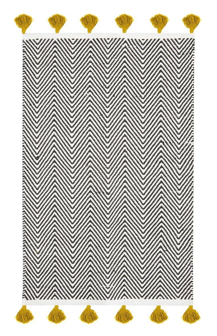 Primark Tapis De Bain Monochrome A Pampilles Primark Maison