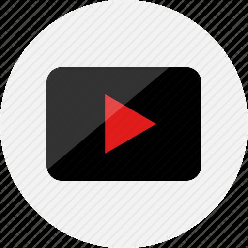 Now Play Sign Tube Tv Icon Tv Icon Icon Icon Design
