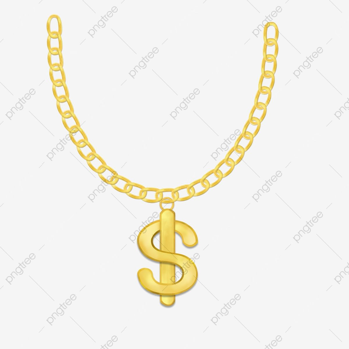 Dollar Sign Gold Chain Gold Clipart Us Dollar Shiny Png Transparent Clipart Image And Psd File For Free Download Moedas De Ouro Correntes Png