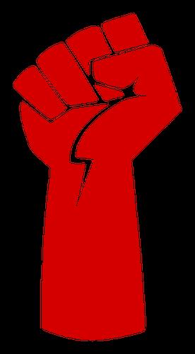Gambar Tangan Mengepal : gambar, tangan, mengepal, Gambar, Tangan, Mengepal, Image, Download, Paintings, Raditya, Wiguna, Menge…, Desain, Pamflet,, Menggambar, Tangan,
