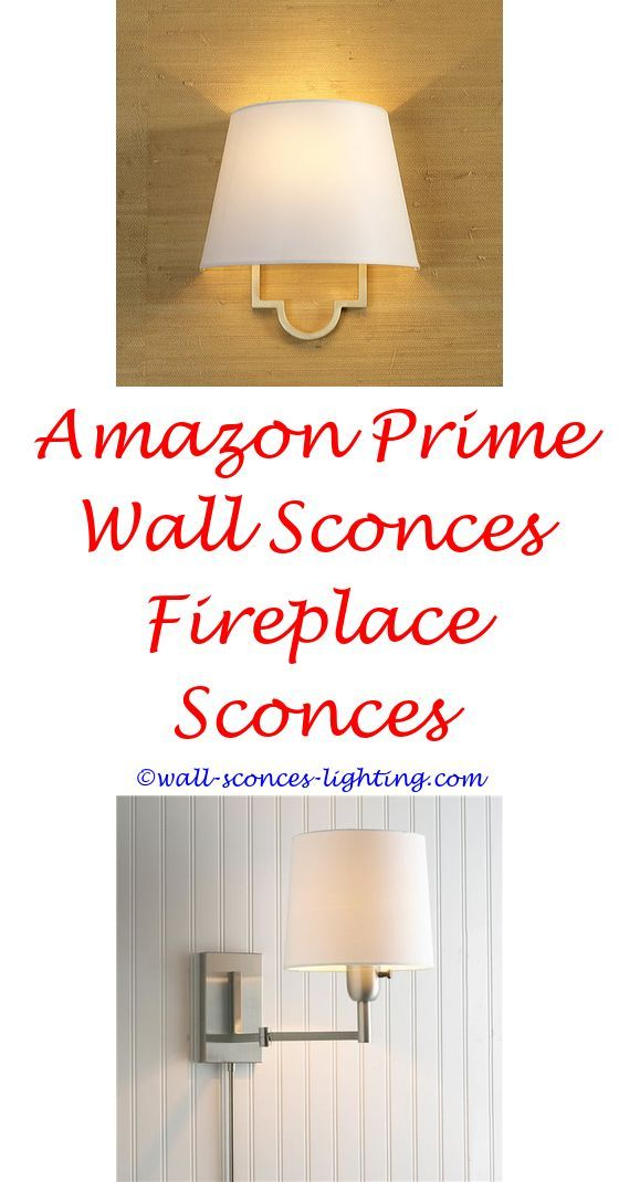 candle wall sconces - how to install a wall sconce electrical box ...