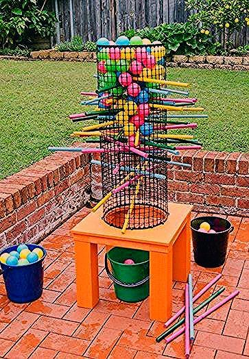 Photo of How to make a backyard game