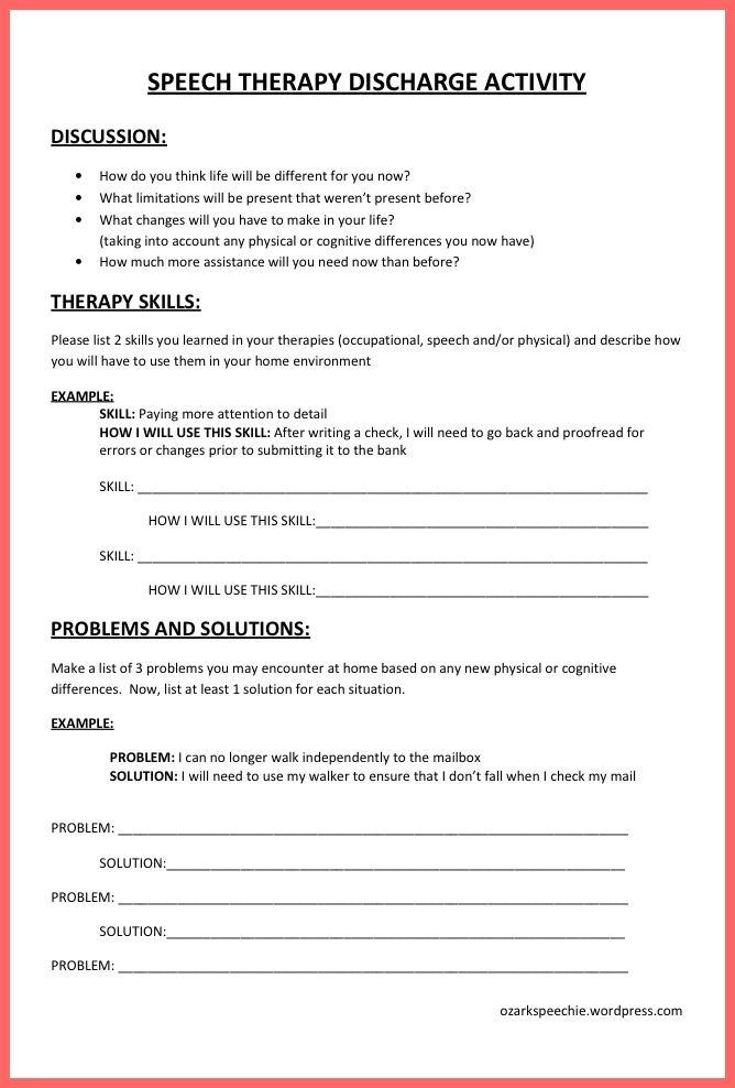 here is an activity i created to improve goal setting and
