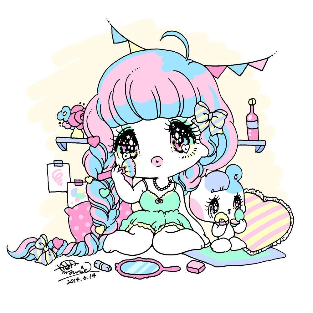 gallery - yurie sekiya graphic! | pastel | pinterest | かわいい