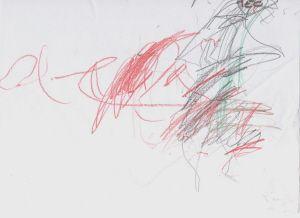 Etapas del dibujo infantil del garabato a la representacin de la