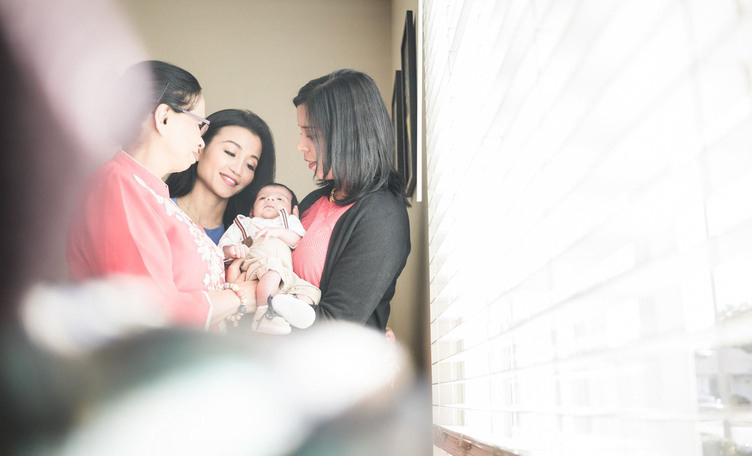Lifestyle Family Shoot at Home | Family Photo Shoot Ideas ...
