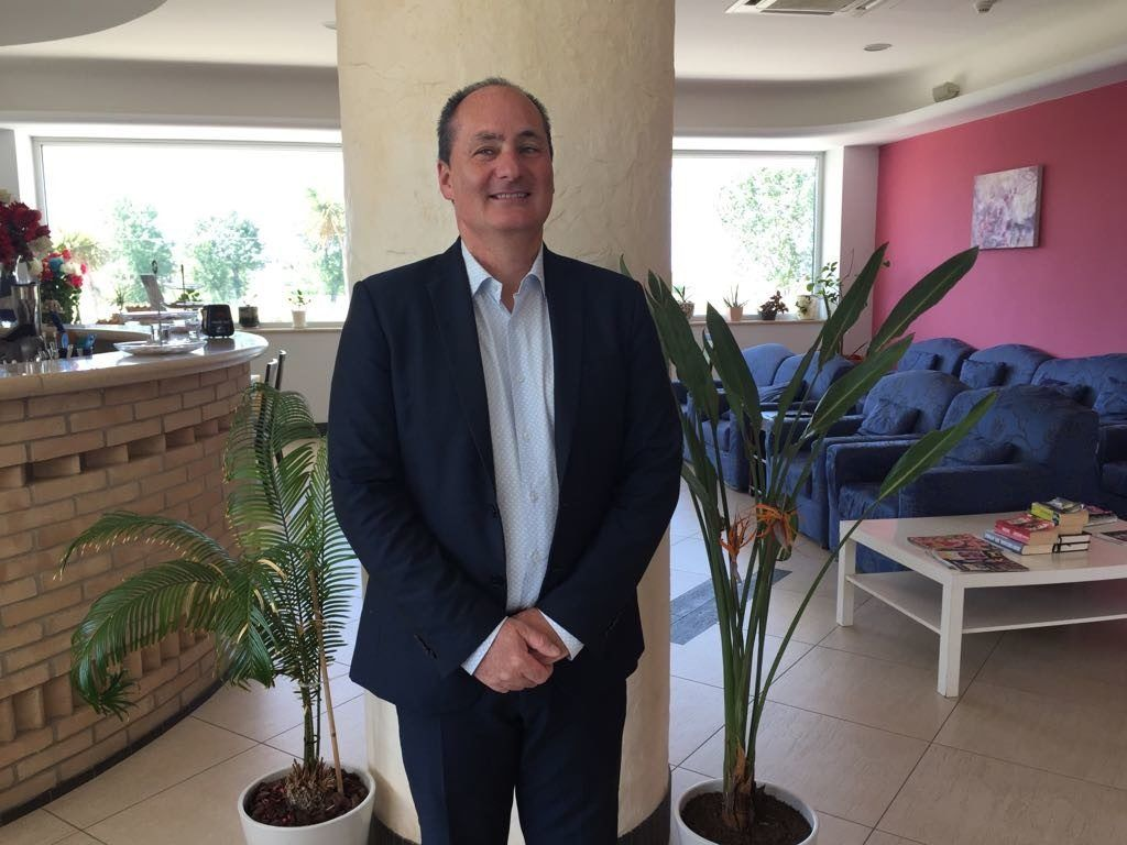 Associazione Operatori Turistici Roseto: Giuseppe Olivieri(Hotel Roses) eletto nuovo Presidente