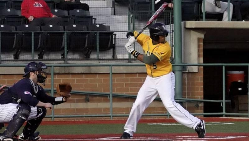 Baseball Drops Series Opener With Youngstown State Youngstown State Baseball Youngstown