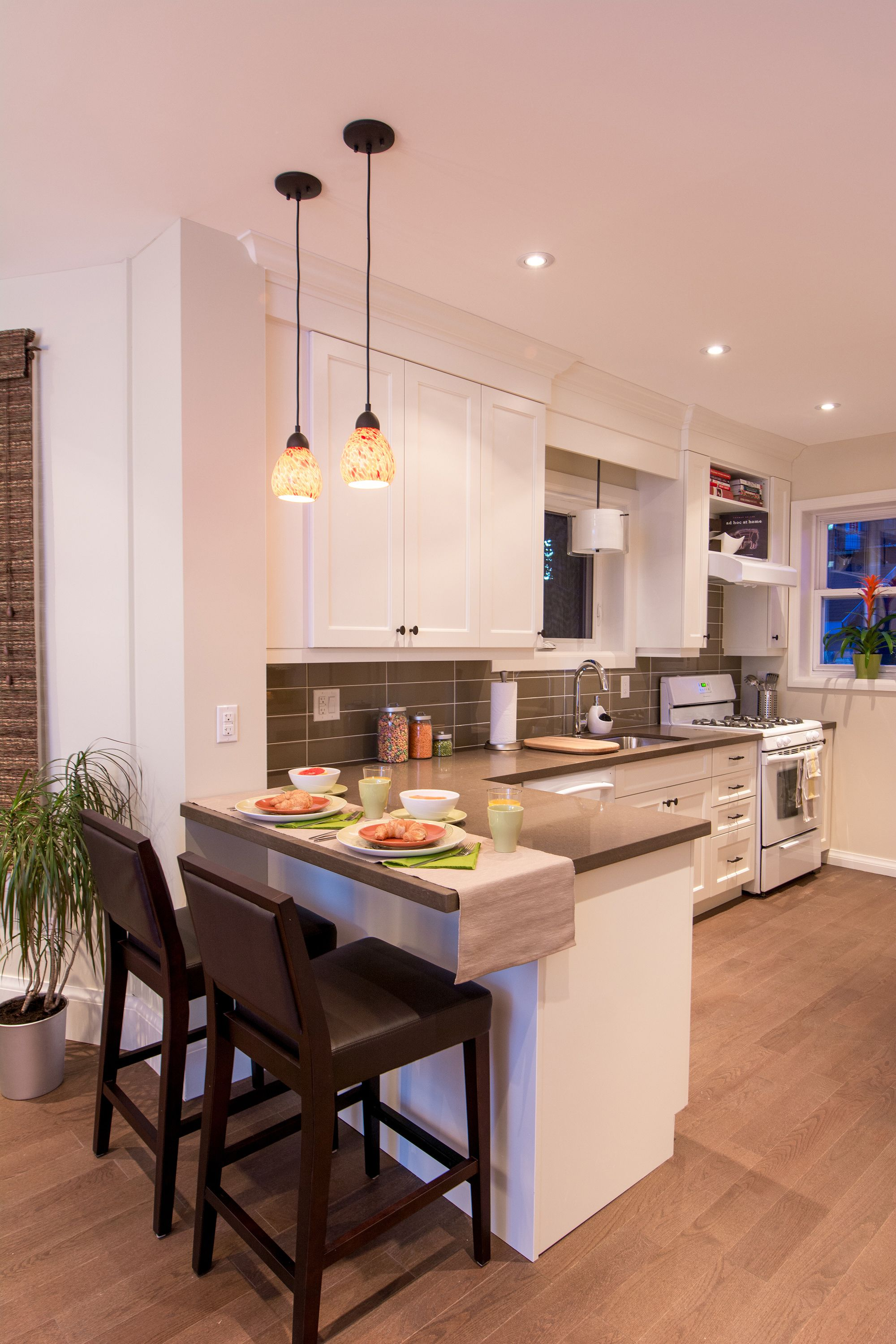 Merveilleux Love It Or List It Toronto Kitchen Redesign Jacquelin And Bevin 50110