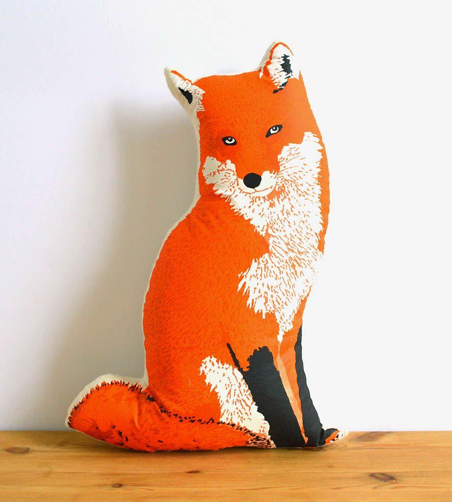 fox shopmurai the pillow case products lone