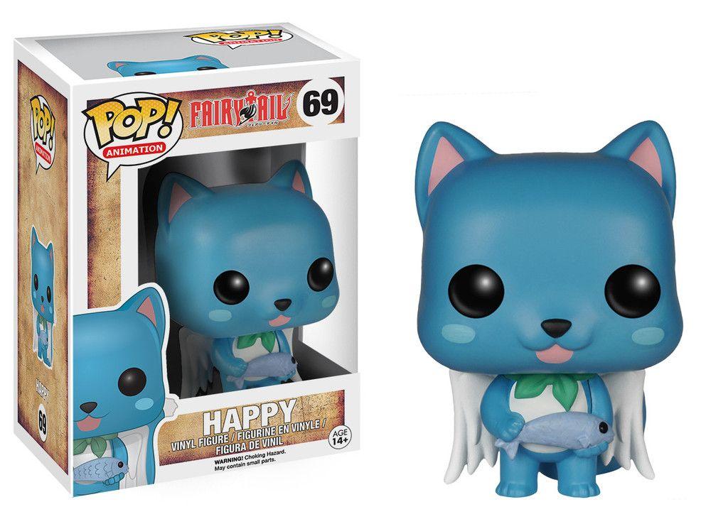 Fairy Tail - Happy Pop! Animation (Funko) http://www.sukipan.com/Vorbestellung/Fairy-Tail-Happy-Pop-Animation-Funko.html #FairyTail #Sukipan #FairyTailHappy #Funko #POP