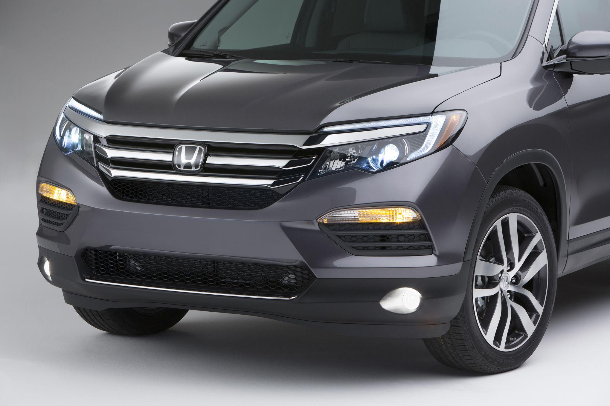 honda new car release dates2017 Honda Pilot Specs and Release Date  httpnewautocarhqcom