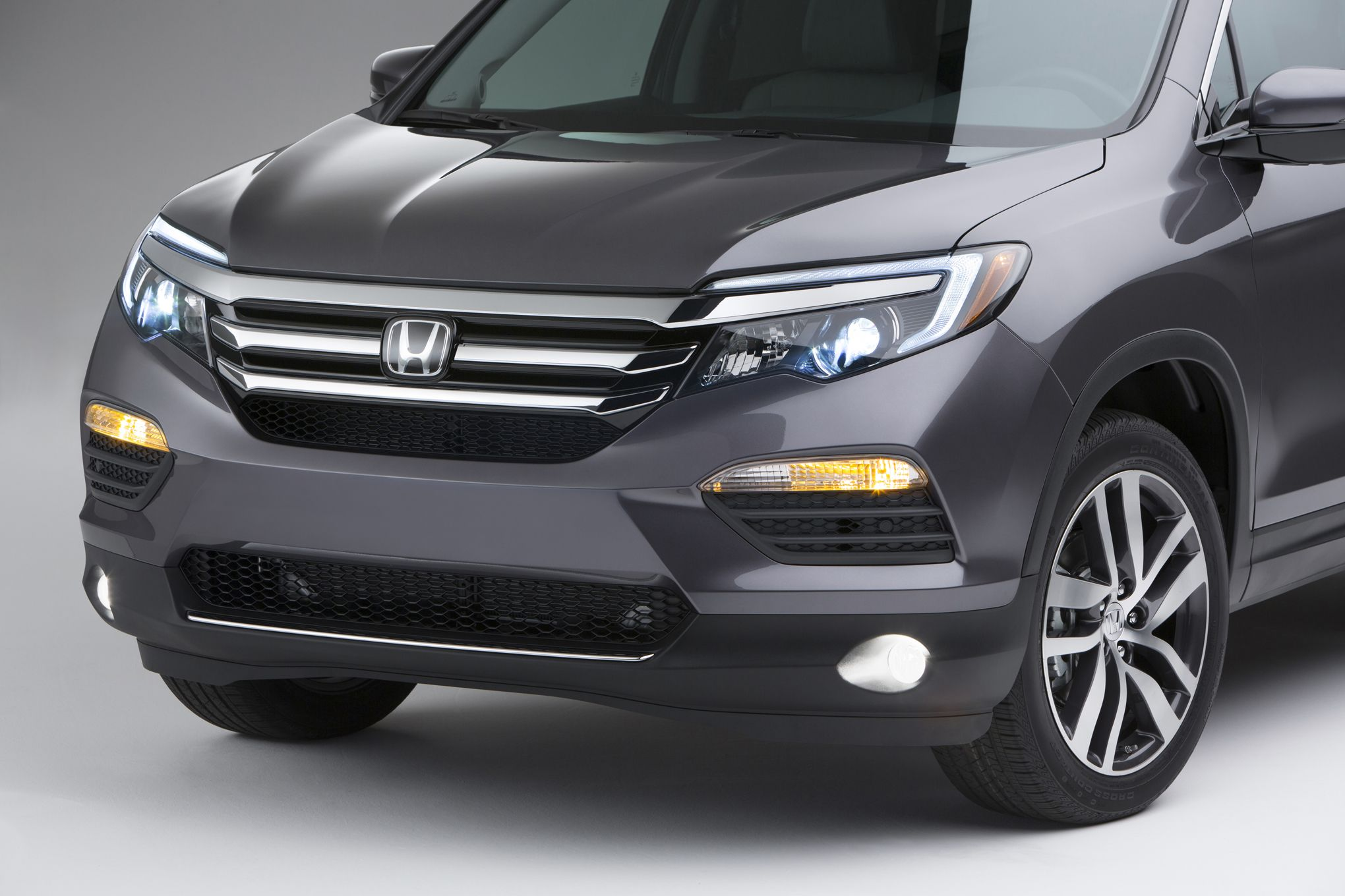 2017 Honda Pilot Specs And Release Date Http Newautocarhq