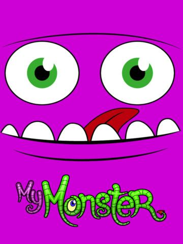 My Monster HD    by Liquid Gameworks  - My Monster is a fun little game for kids of all ages which promotes creativity with both pictures and music. Create your own monster using a myriad of variations for clothes, horns, and other monster parts.