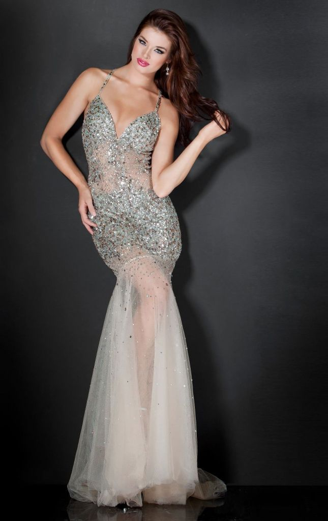 mermaid trumpet prom dresses - most expensive prom dress Check more ...