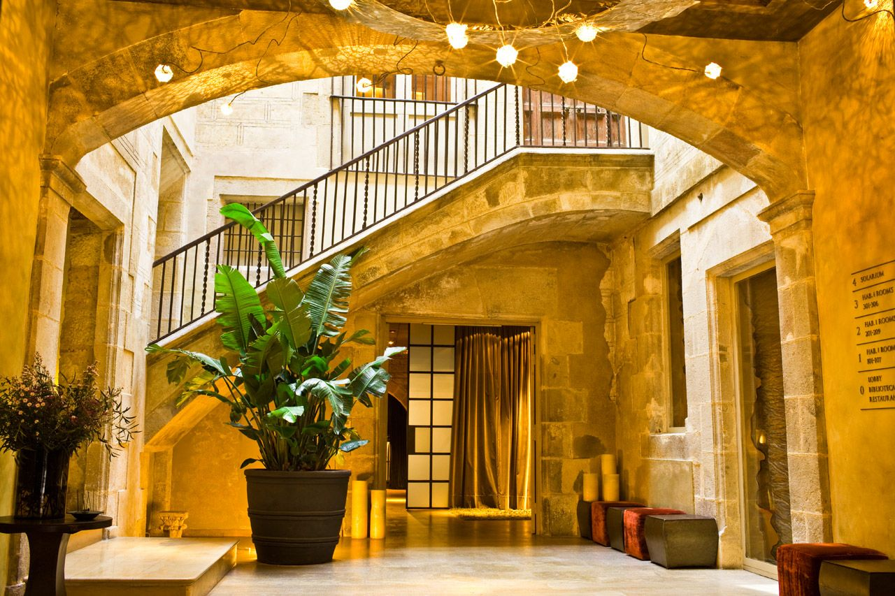 Where to stay: For an experience outside of the norm, escape to HOTEL NERI in the Gothic Quarter. Situated in a renovated 17th Century palace, the baroque hotel's rustic stone and wood foundation, plus rich, colorful decor, offers a subtly elegant ambiance.