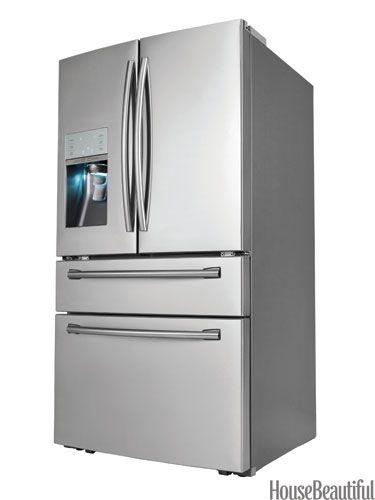 6 Kitchen Innovations Cool Kitchen Gadgets Kitchen Innovation Samsung Refrigerator