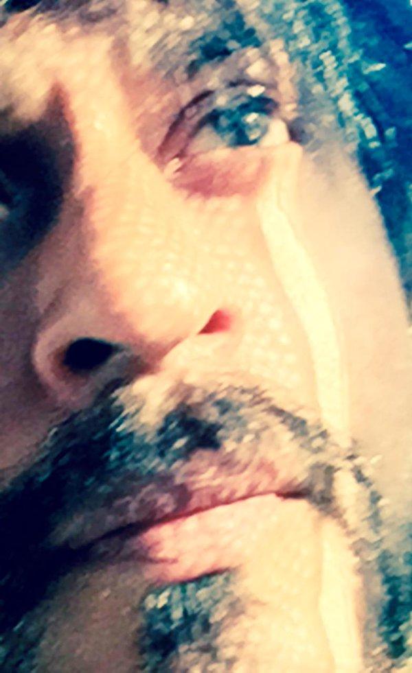 old selfie, I think