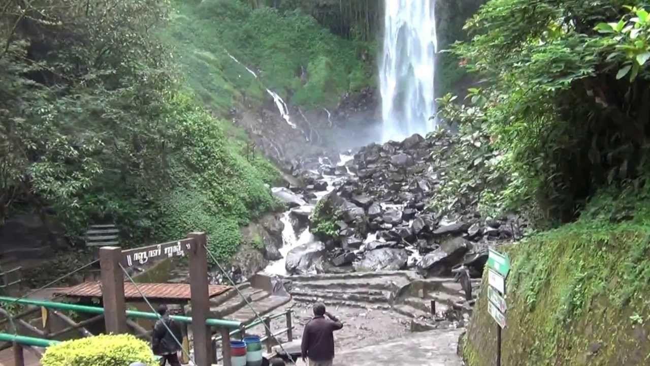 Tawangmangu Wisata Alam Terkeren Di Solo ...