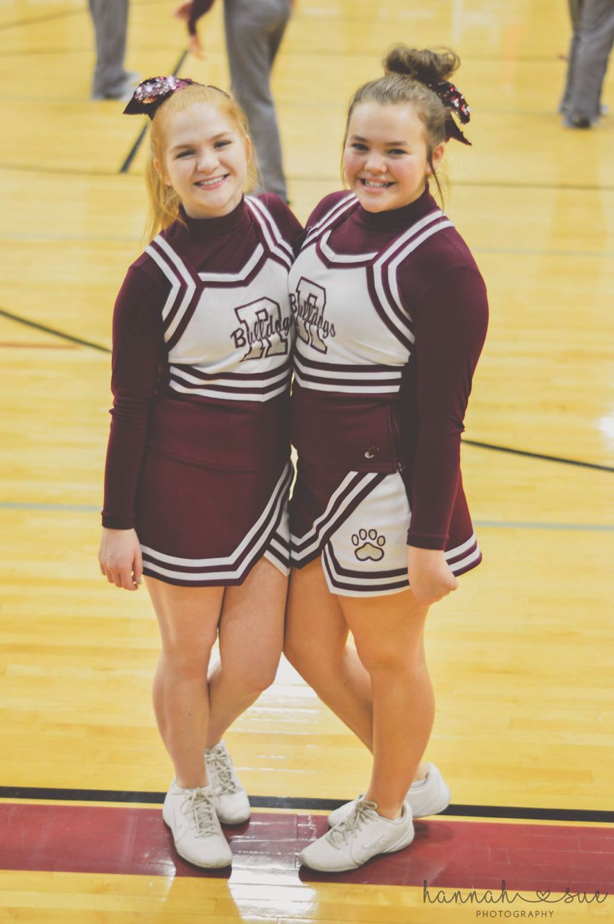Cheerleading Game Basketball Game Cheer Game Cheerleaders Junior High Team Squad Girls Basketball Photoshoot Hanna Gaming Clothes Kids Sports Party Cheer Games