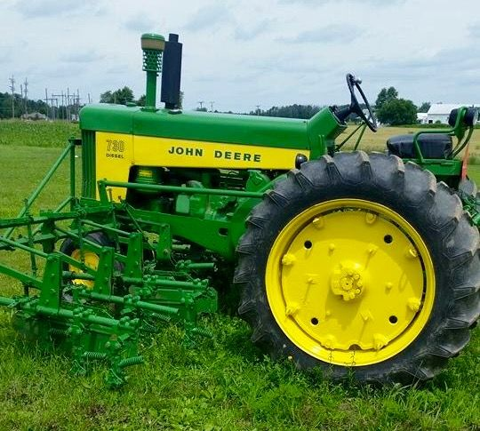 Old Cylinder Tractor : The best cylinder lawn mower ideas on pinterest