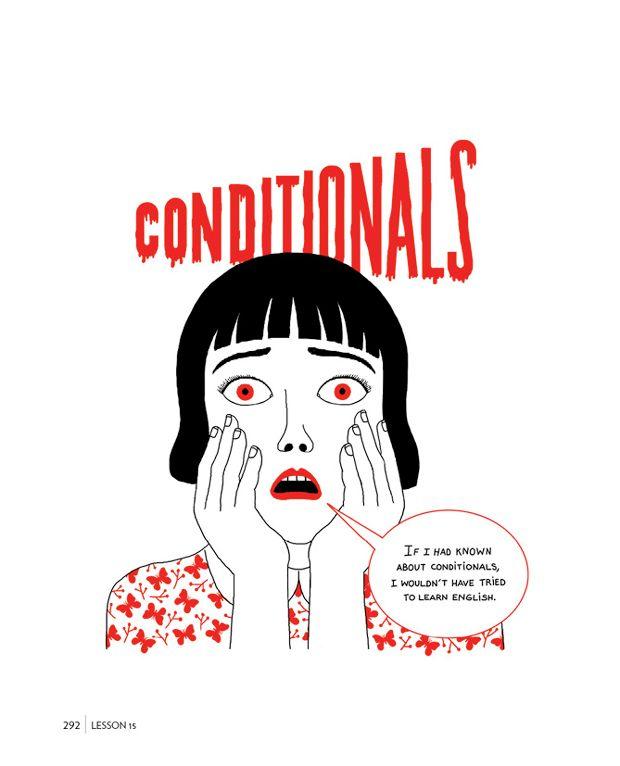 Luci Gutirrez autora e ilustradora del libro English is not easy