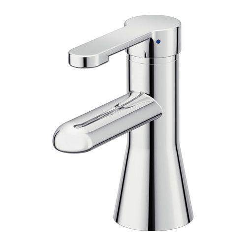 IKEA - RÖRSKÄR, Bath faucet with strainer, , 10-year Limited ...