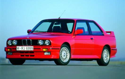 Bmw E30 M3 87 90 Love This Car Classic Shape Mit