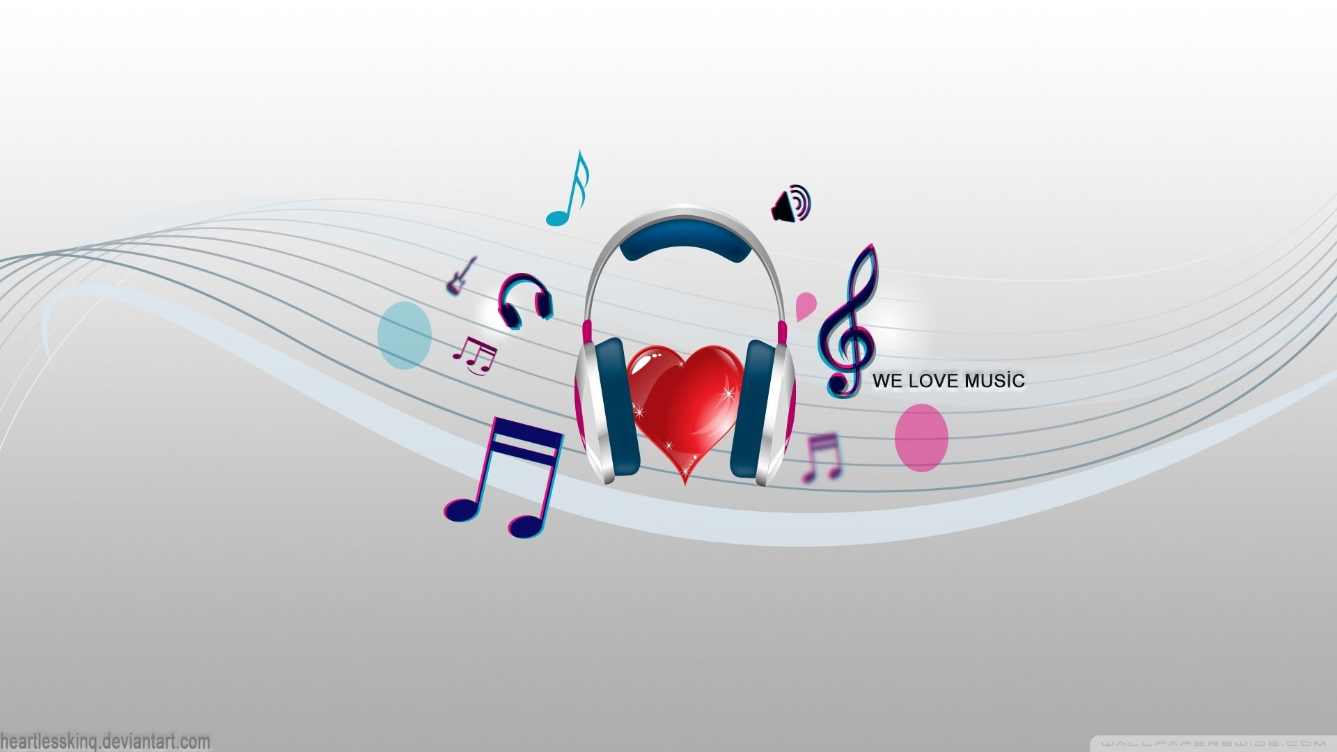 Download Hd Images Of I Love Music We Love Music Hd Desktop Wallpaper High Definition Mobile Within Hd Images Music Wallpaper My Images Music Lyrics Songs