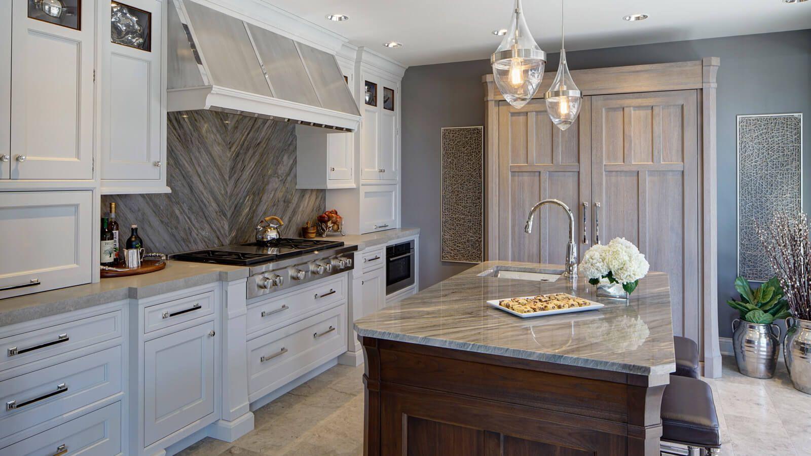 Best Kitchen Gallery: Transitional Kitchen Designs Kitchen Designs Ideas Pinterest of White Transitional Kitchen Design on rachelxblog.com