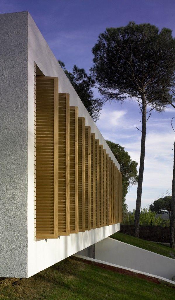 La vivienda dise ada por sergi serrat y marcos catal n - Marcos catalan ...