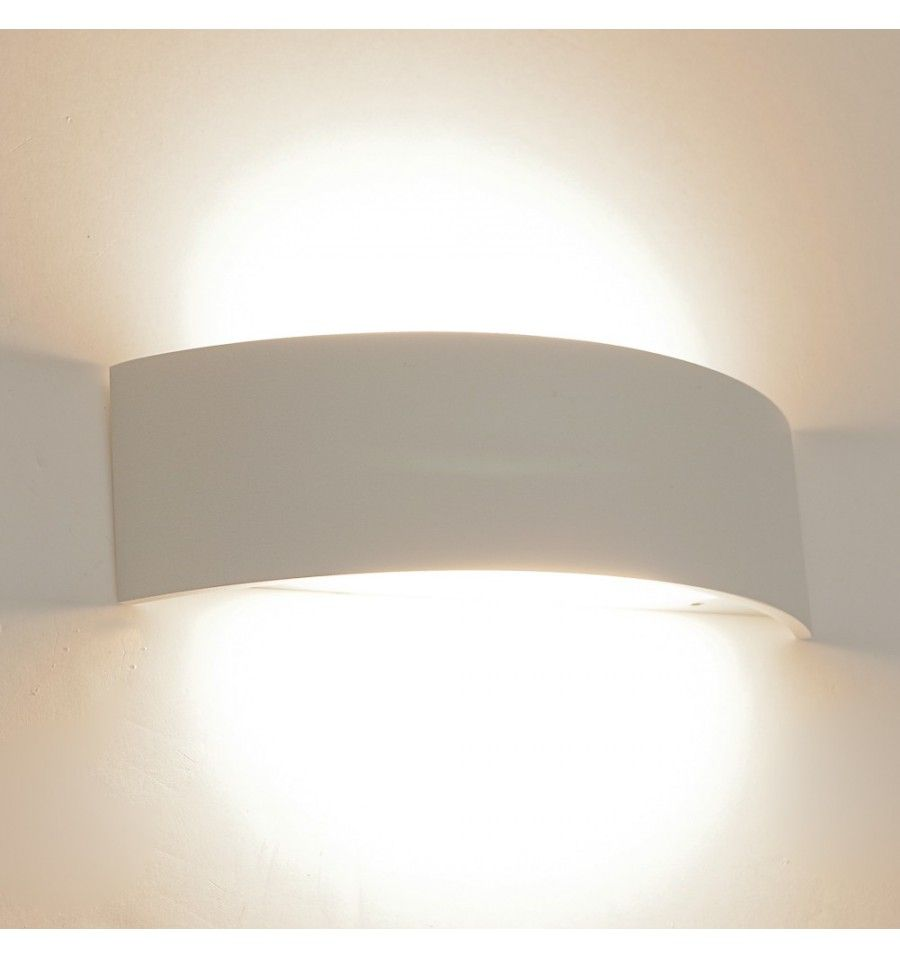 Luminaire En Applique Applique Led Design Demi Lune Arca Plafonnier Led Pinterest