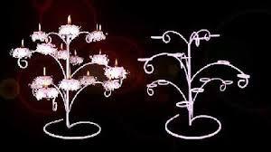 Imagenes De Candelabros En Hierro Buscar Con Google Meditation Room Decor Wedding Cake Stands African Violets