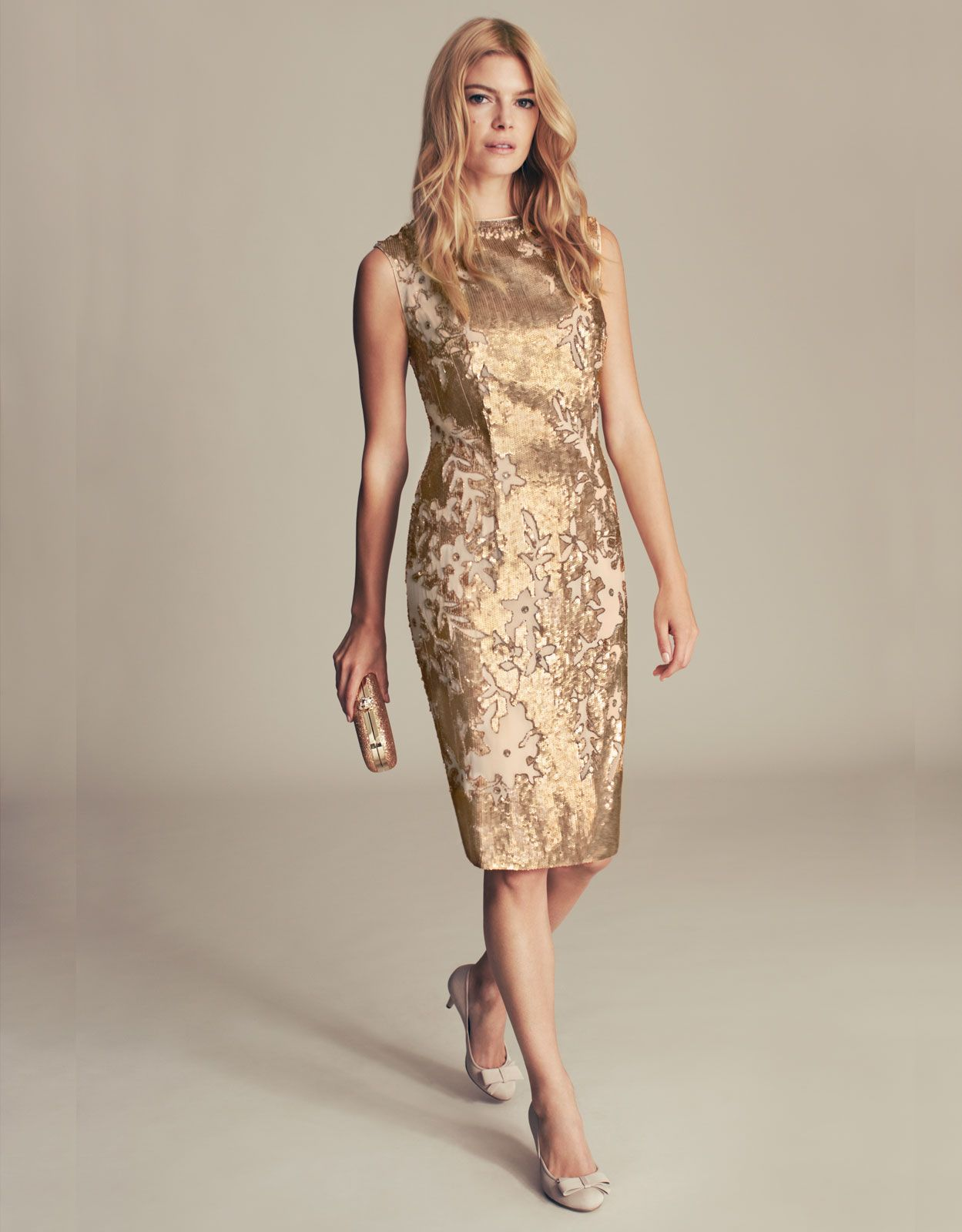 Classic Elegant August Wedding Guest Dress Ideas You Will Love