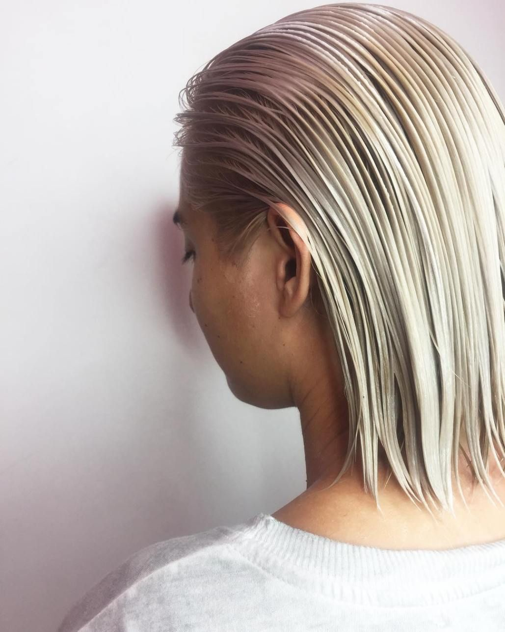How to Safely Bleach Hair at Home? Bleaching your hair