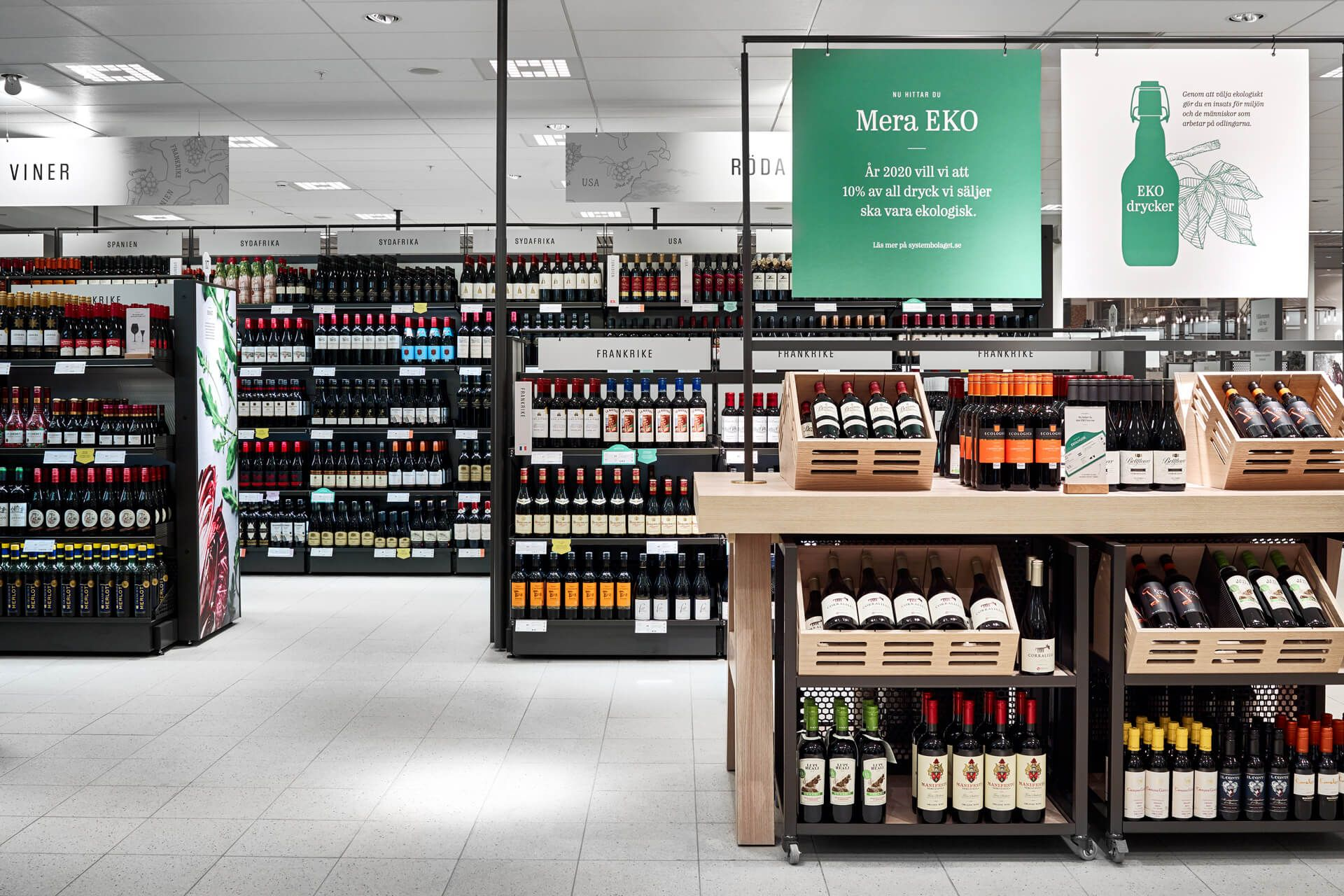 2014 Eat Drink Design Awards: Best Retail Design winner ...