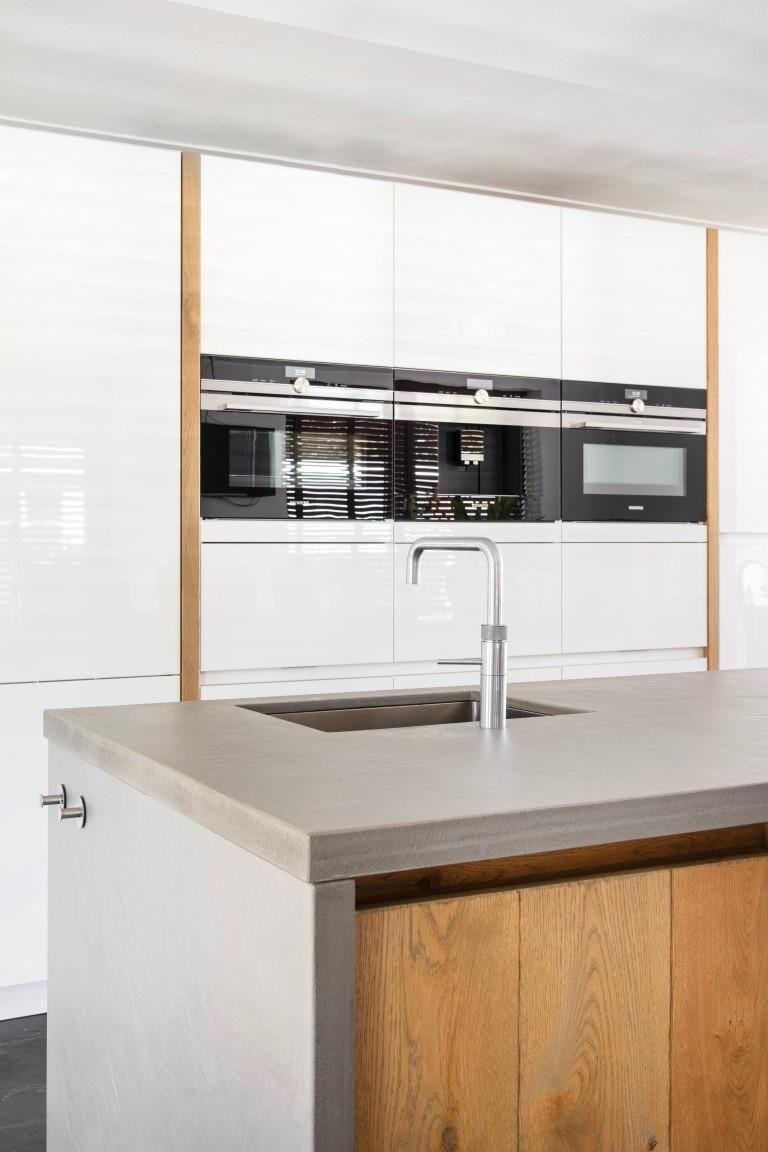 kral keukens, landelijk modern #landelijkekeuken #modernekeuken ...